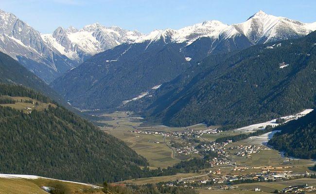Valle Di Anterselva Wikipedia