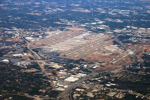 Atlanta Hartsfield-Jackson
