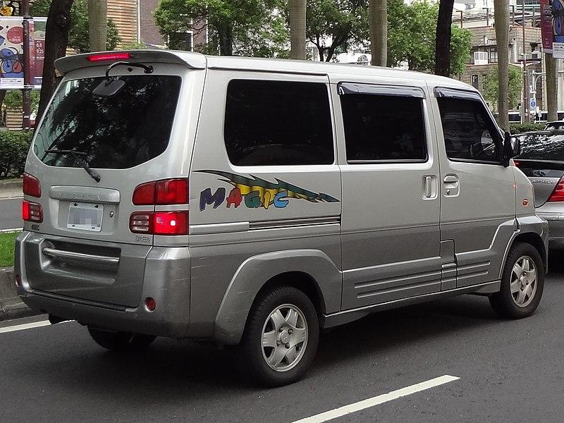 【三菱·veryca】三菱veryca新車 – TouPeenSeen部落格