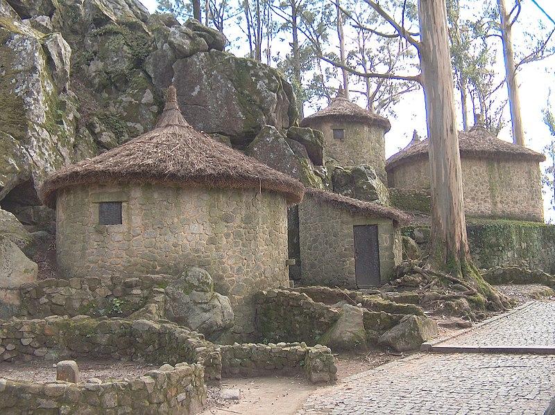 Castro de S Lourenço (Vila Chã perto de Esposende)1499.JPG