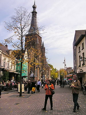 Tilburgo  Wikipedia la enciclopedia libre