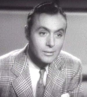 Cropped screenshot of Charles Boyer from the f...