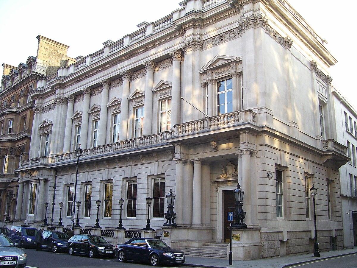 Conservative Club  Wikipedia
