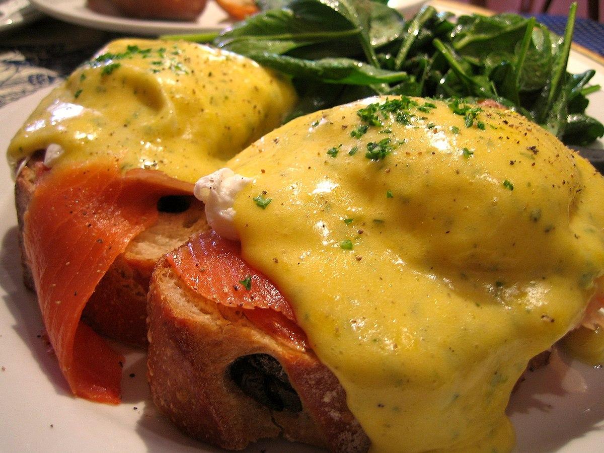 Cuisine of the MidAtlantic United States  Wikipedia