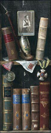 Peinture En Trompe L Oeil : peinture, trompe, Trompe-l'œil, Wikipédia