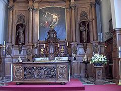 high chair on papasan rocking mass in the catholic church - wikipedia