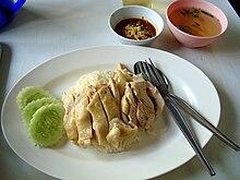 Cucina thailandese  Wikipedia