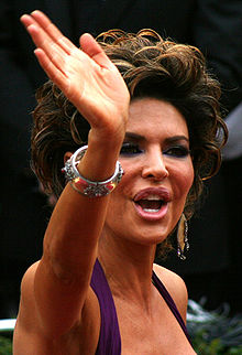Lisa Rinna  Simple English Wikipedia the free encyclopedia