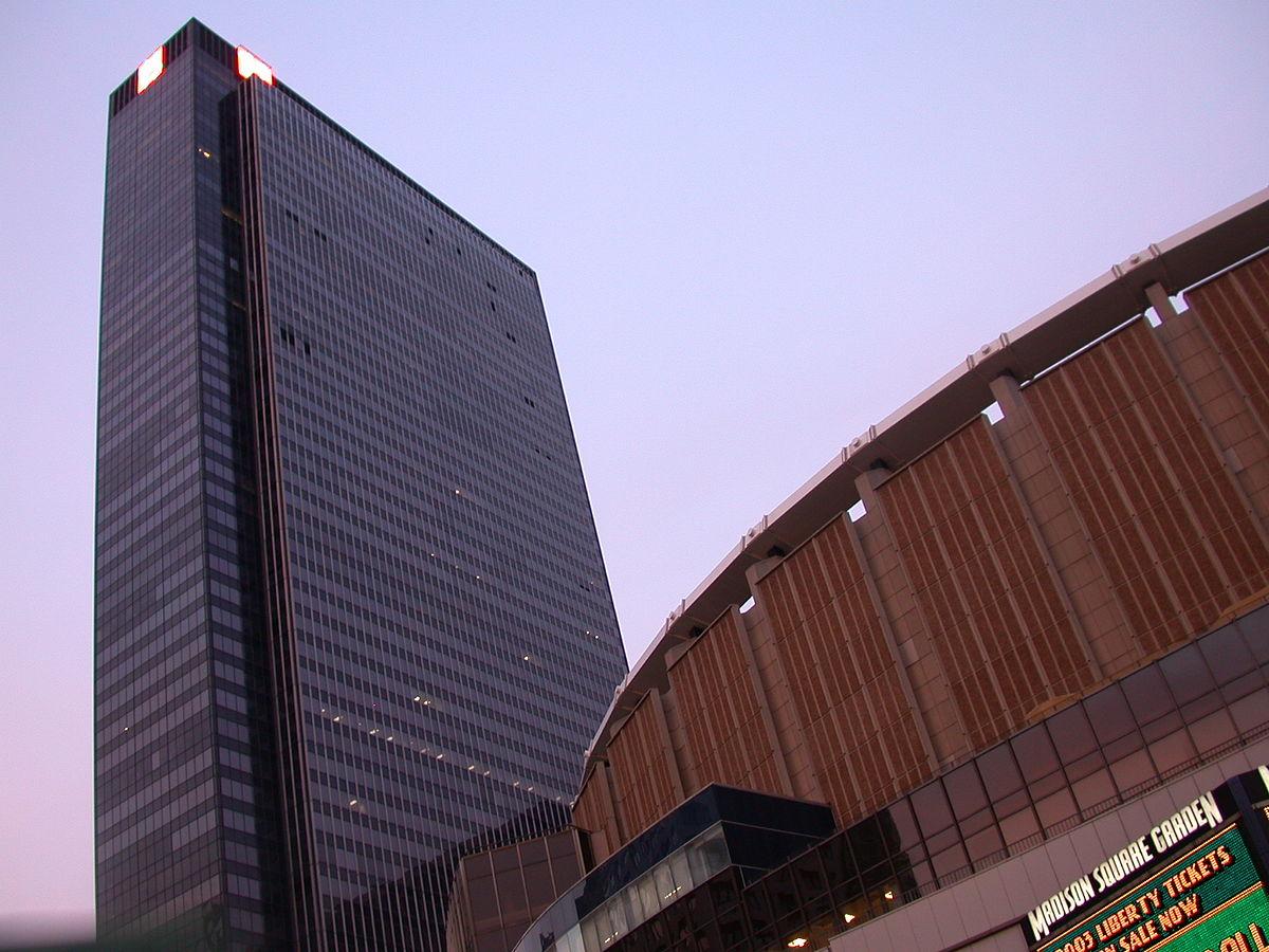 Madison Square Garden Careers