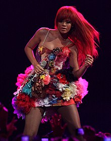 Videografia De Rihanna Wikipdia A Enciclopdia Livre