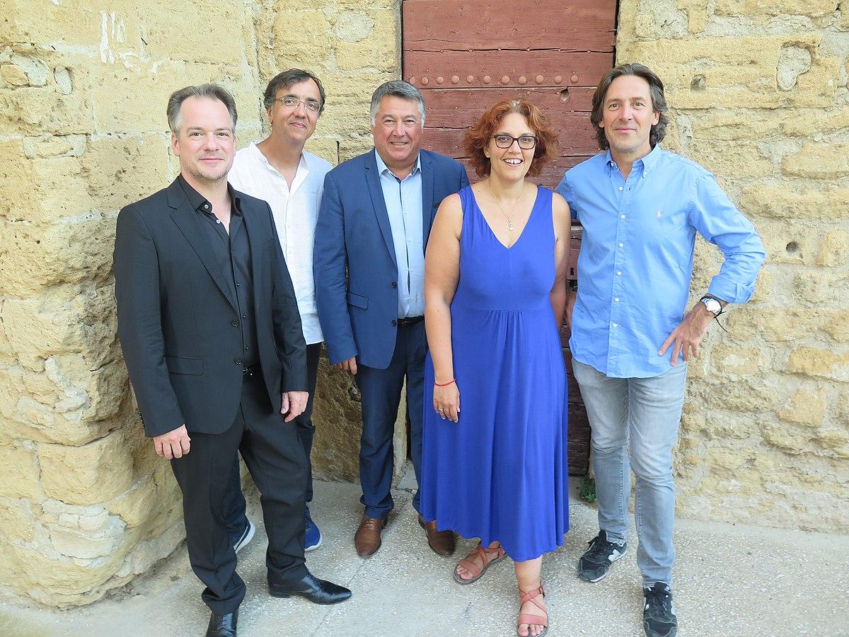 Festival international de musique de chambre de Provence  Wikipdia