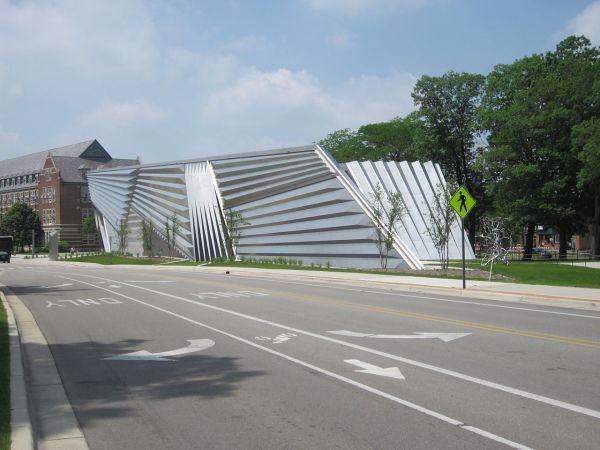 File Broad Art Museum East Lansing Michigan