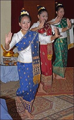 Culture of Laos  Wikipedia
