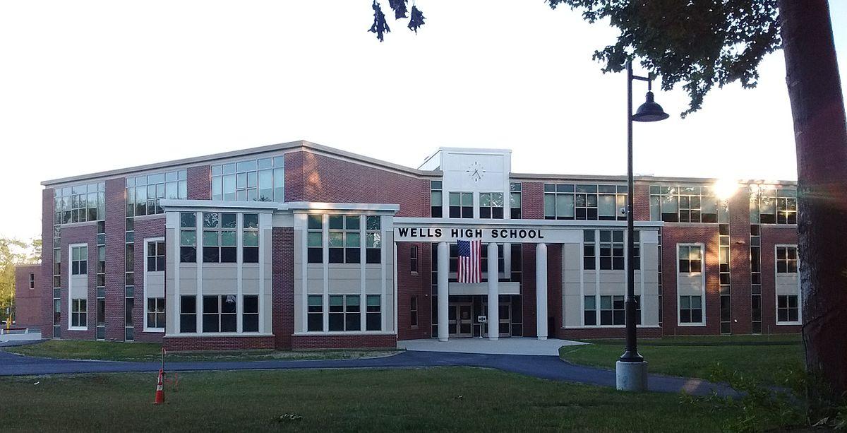 Wells High School Wikipedia