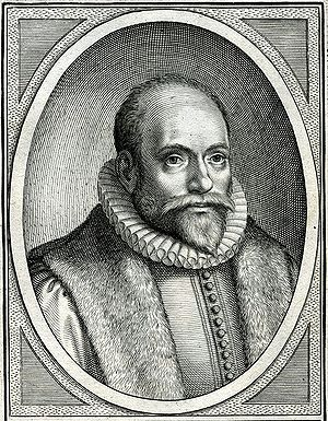 English: Jacobus Arminius
