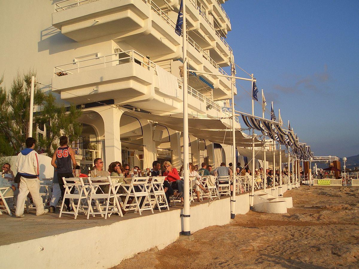 Caf del Mar  Wikipedia la enciclopedia libre