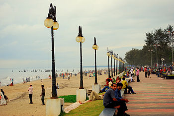 Kozhikode  Travel guide at Wikivoyage