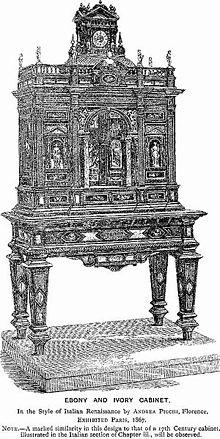 Style Renaissance Wikipdia