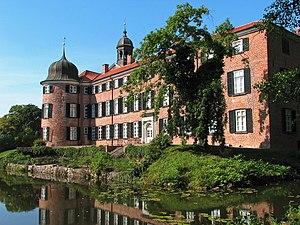 Eutin Schloss 2