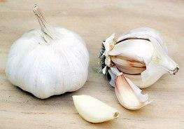 garlic remedies control cancer treatment