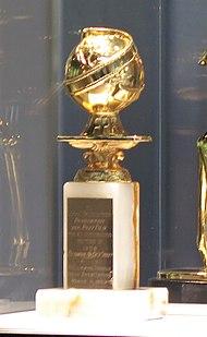 Premios Globo de Oro  Wikipedia la enciclopedia libre