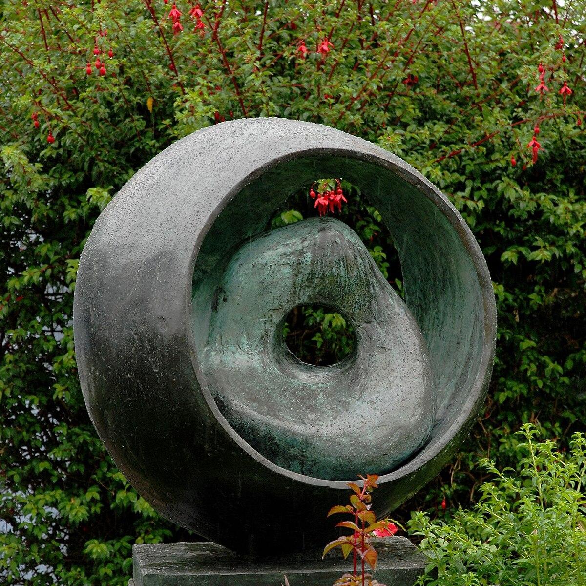 Barbara Hepworth Museum and Sculpture Garden  Wikipedia