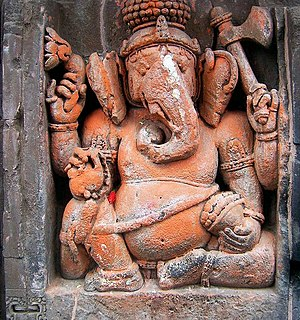 Lord Ganesh Sculpture