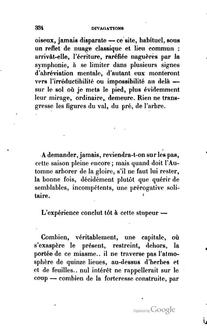 Combien De Signes Par Page : combien, signes, Page:Mallarmé, Divagations.djvu/346, Wikisource