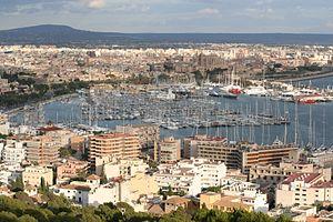 Mallorca  Reisefhrer auf Wikivoyage