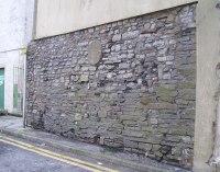 Cardiff town walls - Wikipedia