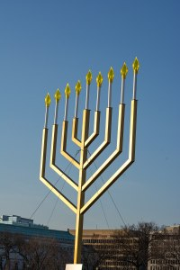 National Menorah - Wikipedia