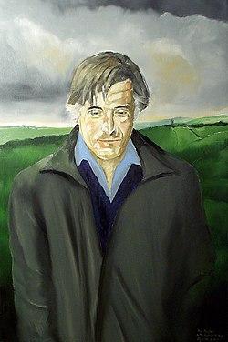 Poet Ted HughesDCP 2068.JPG