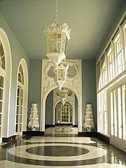 Palacio Quitandinha  Wikipedia la enciclopedia libre