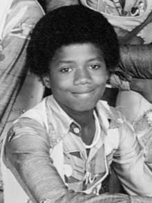 Looking At The Ground Beside A Moving Vehicle : looking, ground, beside, moving, vehicle, Randy, Jackson, (Jacksons, Singer), Wikipedia