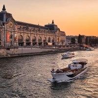 Musée d'Orsay - A Virtual Tour