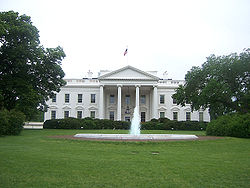 White House  Wiktionary