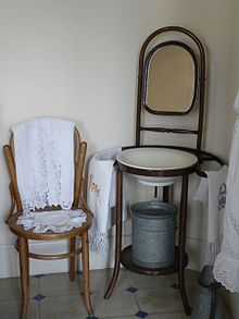 Washstand  Wikipedia