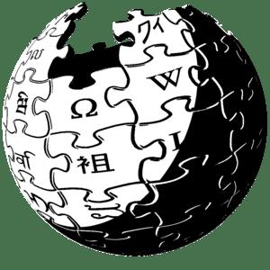 Wikipedia-Logo-black-and-white