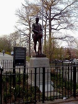 Doughboy Park  Wikipedia