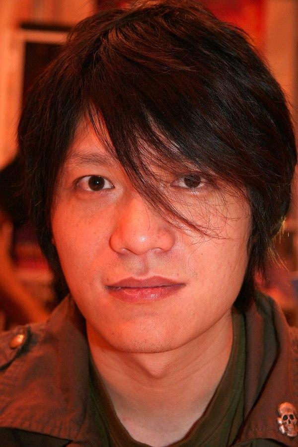Benjamin Zhang Bin - Wikipedia