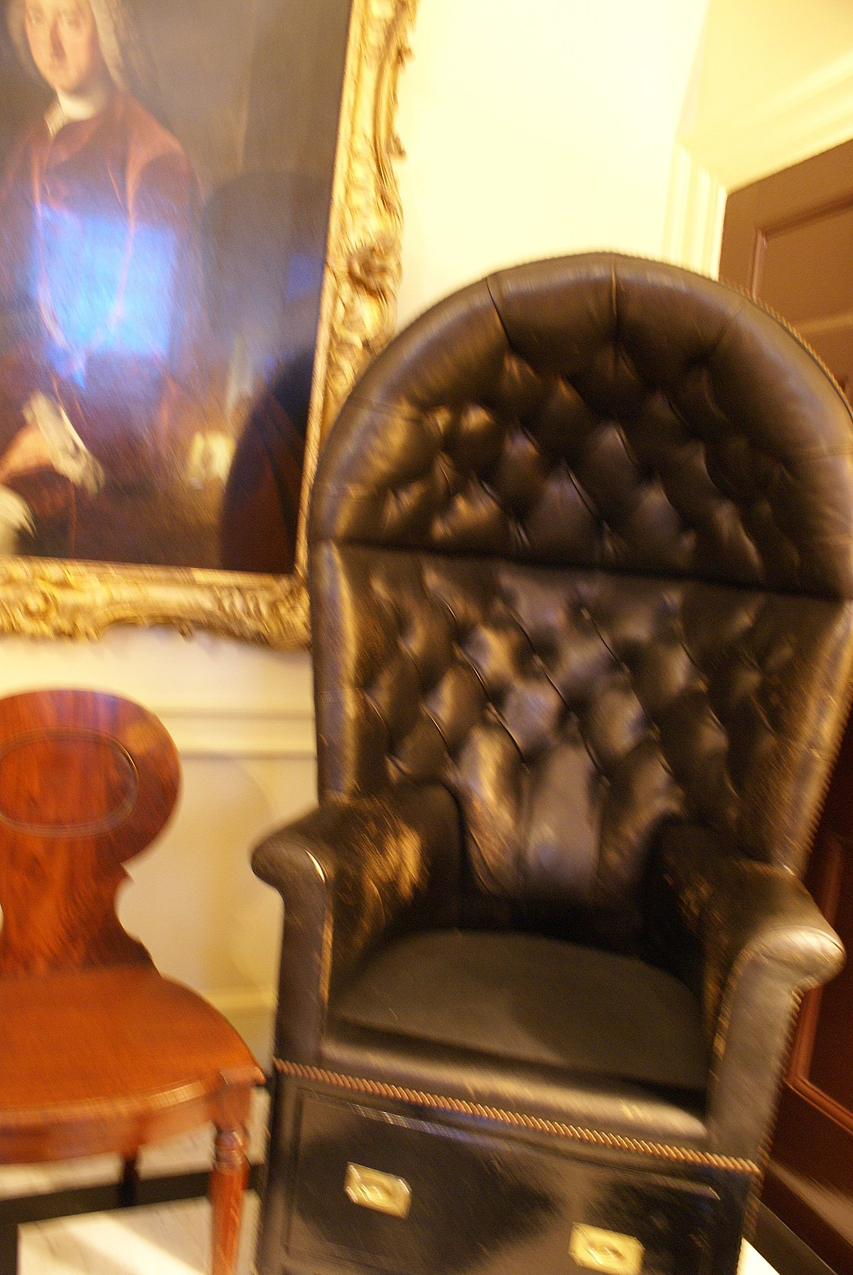 10 Downing Street Guard Chairs  Wikipedia