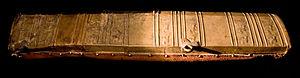 Quiver (belonged to Argishti I)