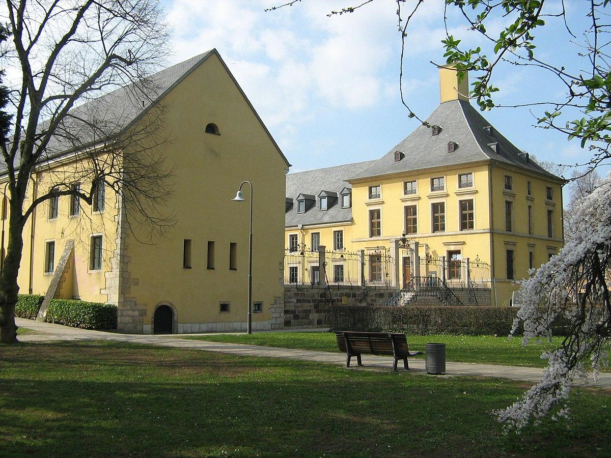 Bettembourg Castle  Wikipedia