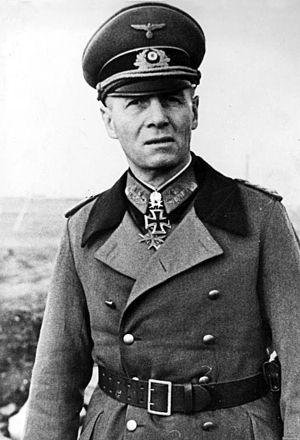 Generalfeldmarschall Erwin Rommel in December ...