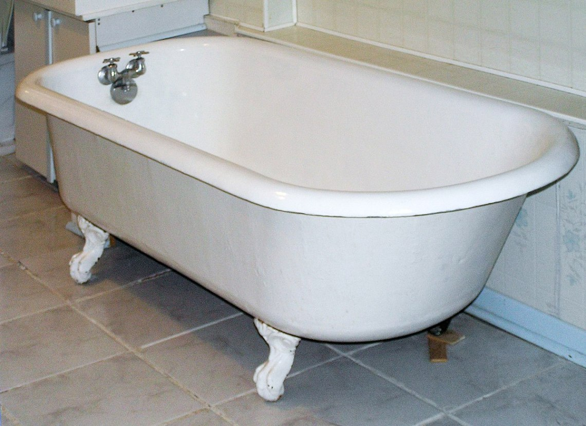 Farmhouse Faucet Bathroom