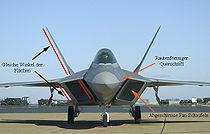 F-22猛禽戰鬥機 - 維基百科。自由的百科全書