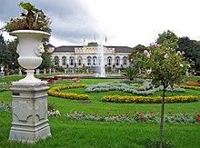 Flora Und Botanischer Garten Köln Wikipedia