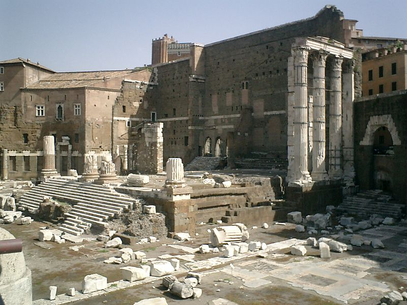 File:Forum Augustus.JPG