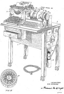 Hebern Rotor Machine