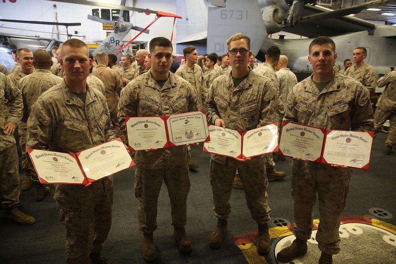 Battalion 3rd Marines 6th